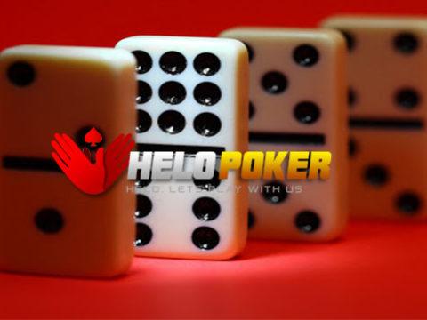 Trik Terbaik Agar Bisa Sukses Main Judi Domino99 Online